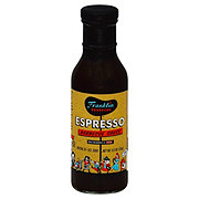 Franklin Barbecue Espresso Barbecue Sauce