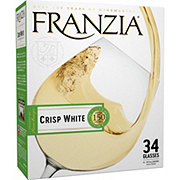 Franzia House Wine Favorites Crisp White Wine