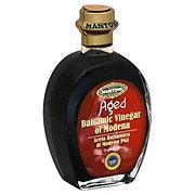 Fratelli Mantova Aged Balsamic Vinegar of Modena