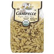 Fratelli Mantova Cara Mamma Organic Casarecce Pasta