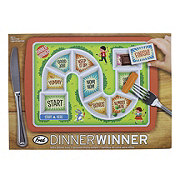 Fred & Friends Dinner Winner Kids Plate