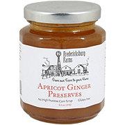 Fredericksburg Farms Apricot Ginger Preserves