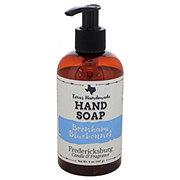 Fredericksburg Farms Brenham Bluebonnet Hand Soap