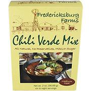 Fredericksburg Farms Farms Chili verde mix