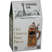 FREDERICKSBURG FARMS Fredericksburg Farms Old German Beer Bread