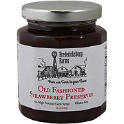 Fredericksburg Farms Preserves Old Fashioned Strawberry