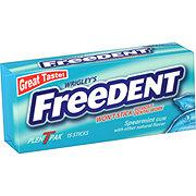 Freedent Spearmint Gum