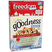 Freedom Foods All Round Goodness