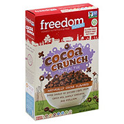 Freedom Foods Cocoa Crunch Cereal