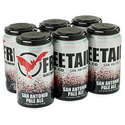 Freetail San Antonio Pale Ale Beer 12 oz  Cans