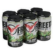 Freetail Soul Doubt IPA  Beer 12 oz  Cans