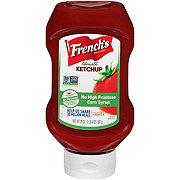 French's No High Fructose Corn Syrup Ketchup