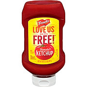 French's No High Fructose Corn Syrup Ketchup