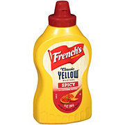 French's Spicy Yellow Mustard