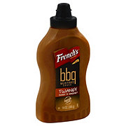 French's Twangy Sweet & Smooth BBQ Mustard Sauce