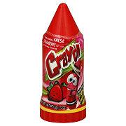 Fresa Crayon Soft Strawberry Candy