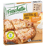 Freschetta Gluten Free 4 Cheese Medley Pizza