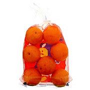 Fresh 4# Bag Texas Oranges
