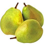 Fresh Anjou Pears