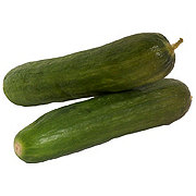 Fresh Armenian Cucumbers
