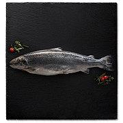 Fresh Atlantic Salmon Whole, Farm Raised