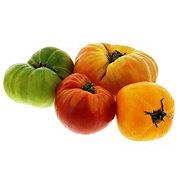 Fresh Baby Heirloom Tomatoes