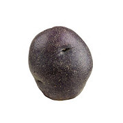 Fresh Baby Purple Potatoes