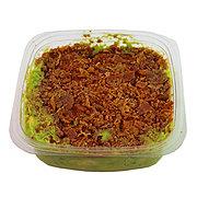 Fresh Bacon Guacamole - Mild