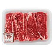 Fresh Beef Chuck Short Ribs