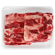 Fresh Beef Finger Ribs Center Cut Value Pack