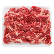 Fresh Beef Neckbones Value Pack