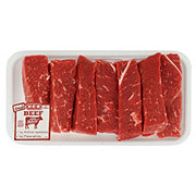 Fresh Beef Shoulder Texas Style Rib Boneless