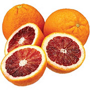Fresh Blood Oranges