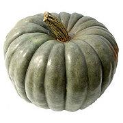 Fresh Blue Delight Pumpkin