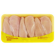 Fresh Boneless Skinless Chicken Breasts, Value Pack