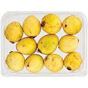 Fresh Clamshell Guavas