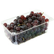 Fresh Concord Grapes