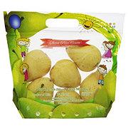 Fresh Coscia Pears