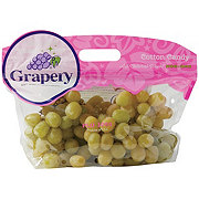 Fresh Cotton Candy Grapes