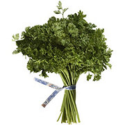 Fresh Curly Leaf Parsley