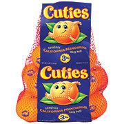 Fresh Cutie Mandarins