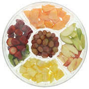 Fresh Deluxe Fruit Party Tray