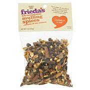 Fresh Dried Mulling Spice