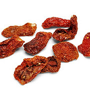 Fresh Dried Red Tomatoes