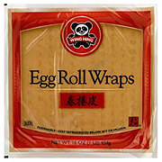 Fresh Egg Roll Wrappers
