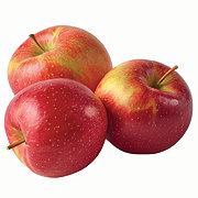 Fresh Evercrisp Apples