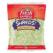 Fresh Express Shreds Value Pack