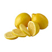 Fresh Extra Large Lemons