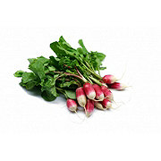 Fresh French Breakfast Radish