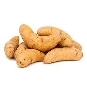 Fresh French Fingerling Potatoes